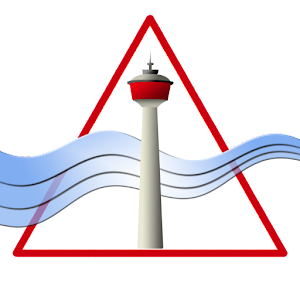 Calgary Wind Warning App for Android