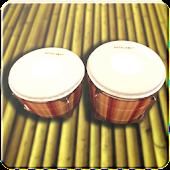 Bongo Drums HD