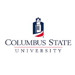 Columbus State Campus Map