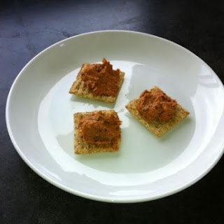 Mock Smoked Salmon Pate