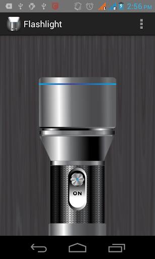 高手电筒LED - 火炬