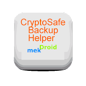 CryptoSafe Backup Helper