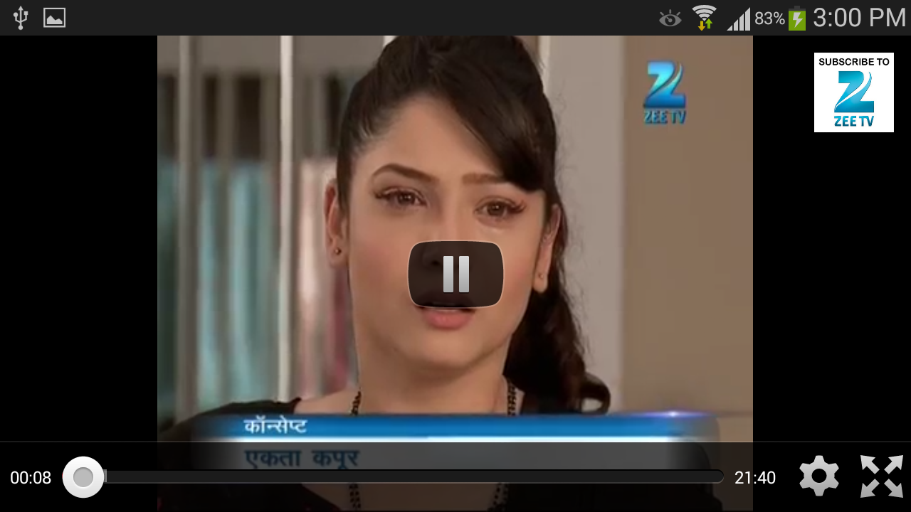 ZEE TV Serials HD - screenshot