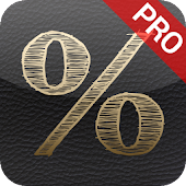 Percentage Calculator Pro