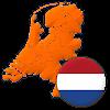 Le Province dei Paesi Bassi
