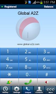 GlobalA2Z
