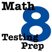 8th Grade Math Testing Prep Android APK Download Free By Peekaboo Studios