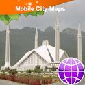 Islamabad Street Map logo