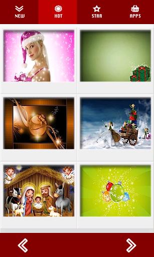 玩漫畫App|聖誕壁紙HD免費|APP試玩
