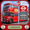 London city bus driving 3D APK
