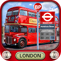 London City Bus Driving 3D 1.0 icon