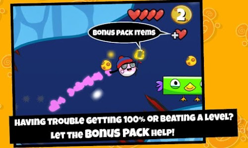 Bouncy Mouse Free v1.2.03