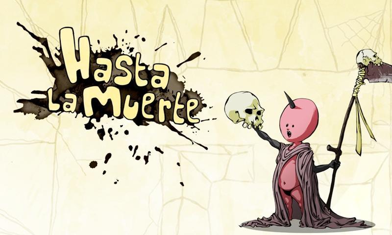 Hasta la Muerte - screenshot
