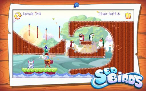 【免費解謎App】快樂的海鳥-APP點子