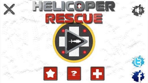 Helicoper Rescue