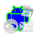 LastCall, 1click phone actions logo