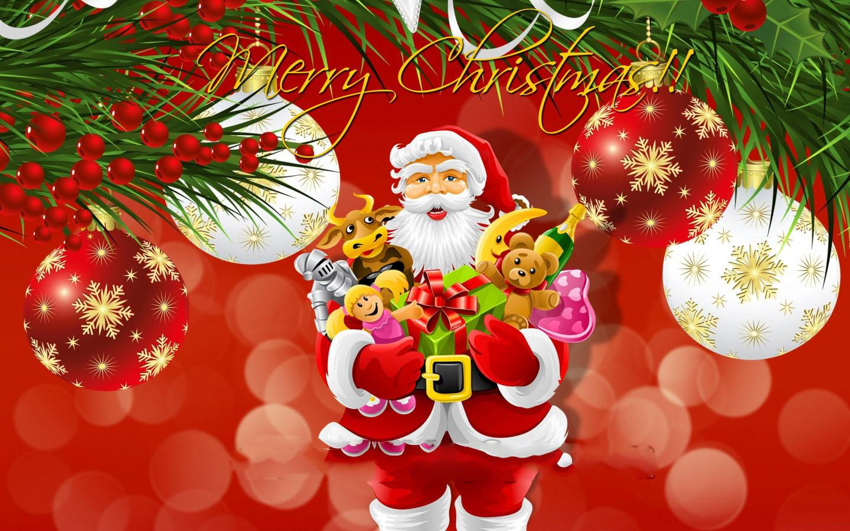 Wallpaper download karna hai - Merry Christmas Wallpaper Screenshot