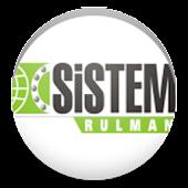 Sistem Rulman Stok Arama