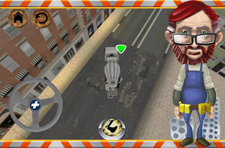 Road Construction Workers 3D 1.0 screenshot 1590192