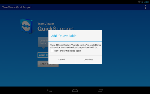 QS Add-On: Lenovo (c)- screenshot thumbnail