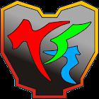boQwI' (Klingon language) icon