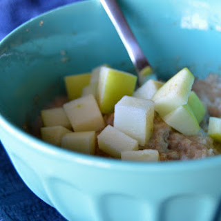 Brown Sugar & Cinnamon Instant Oatmeal {Gluten Free & Vegetarian}
