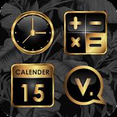 VANQUISH-Leaf Icon&WP