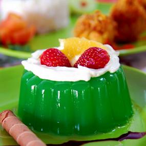 by Yulianto Efendy - Food & Drink Candy & Dessert (  )
