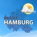 Wetter Hamburg icon