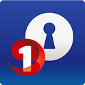 One time password (OTP) logo