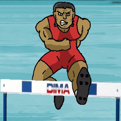Runner Athletics LOGO-APP點子