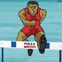 Corredor Atletismo icon