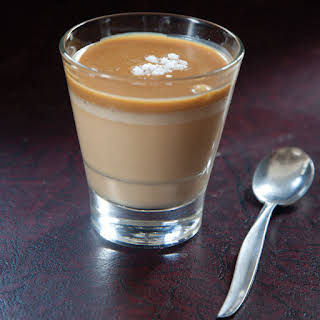 Butterscotch Pudding Without Eggs Recipes.