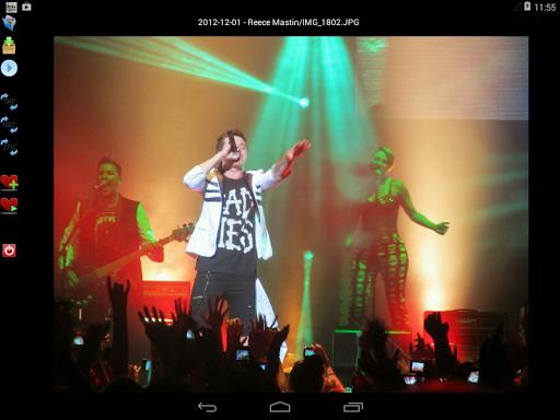 Foto Frame Screensaver