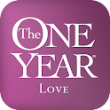 One Year® Love Language Devo