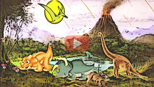 【免費娛樂App】Dinosaurs-APP點子