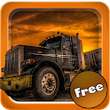 Truck Driver 3D Free icon