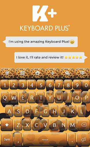 玩免費個人化APP|下載键盘加猎豹 app不用錢|硬是要APP