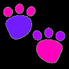 把动物足迹配合正确的动物! icon