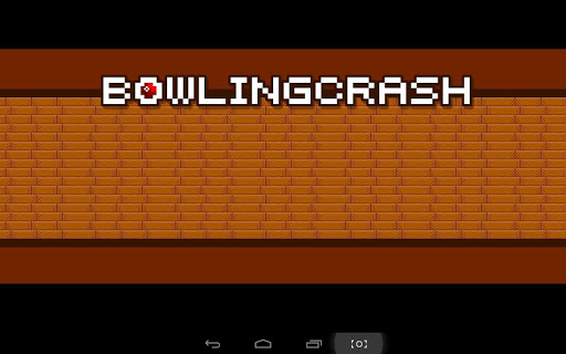 BowlingCrash