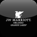 JW Marriott Orlando icon