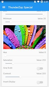 ThunderZap Control Pro (ROOT) v5.4.1