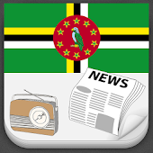 Dominica Radio News