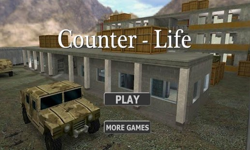Counter-Life