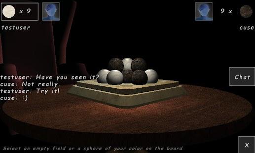 Sphyro 3D- screenshot thumbnail