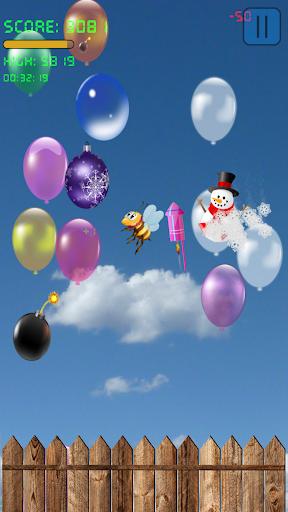 Balloon Range