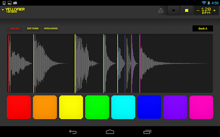 Yellofier Screenshot 5