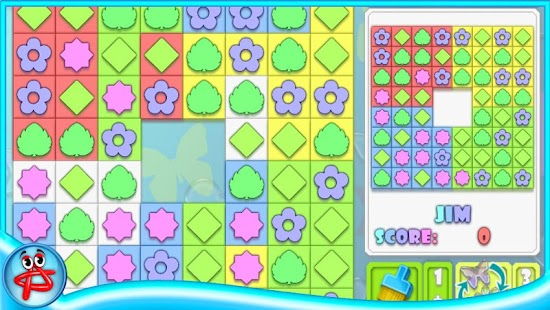 Fitz 2: Match 3 Puzzle Free 解謎 App-癮科技App