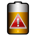 Paranoid (Battery Alert) logo