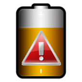 Paranoid (Battery Alert)